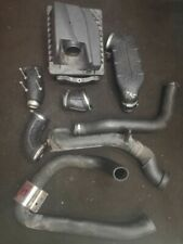 VAUXHALL ZAFIRA GSI STANDARD AIRBOX KIT WITH BOOST PIPES COMPLETE SET UP Z20LET