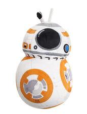 PELUCHE STAR WARS 7 VII ROBOT DROID BB-8 BB8 BB8 17 CM DOLL PLUSH FIGURE DISNEY