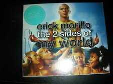 """4 CD Box """"The 2 Sides of My Word by Erick  Morillo"""" Subliminal 2004"""