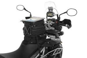 Réservoir Black Edition Pour Triumph Tiger 800 /800XC/800XCx les Jeunes Div