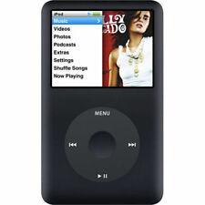 Apple iPod Classic 6th generazione 160GB-Nero