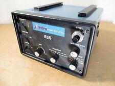 Inframetrics 525 Thermal Imaging Camera Controller