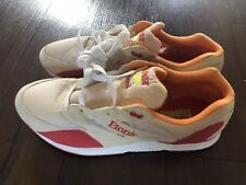 Etonic Stable Air Speed Shoes Men Dead Stocked Size 13D Vintage 80's Never Worn