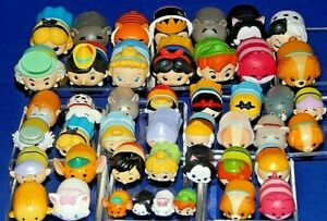 TSUM TSUM FIGURES DISNEY  - Please choose from the list:-