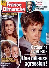 Mag 2014: JEAN SABLON_FRANCIS CABREL_NANA MOUSKOURI_VANESSA PARADIS_ANNY DUPEREY