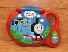 Vtech Thomas & Friends Learn and Explore Laptop Learning Tool / Toy **READ**