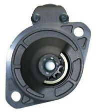 WS2449 Starter Motor 12v Yanmar 3YM20 3YM30 4JH3E 4JH4E 4JH4T 4JHII