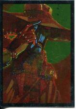 Star Wars Galaxy 7 Silver Foil Chase Card #2 Cad Bane