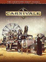 Carnivale Saison 1 DVD Neuf DVD (1000085559)
