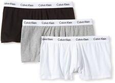 Calvin Klein pack 3 Underwear Boxer Algodón - 100 original S