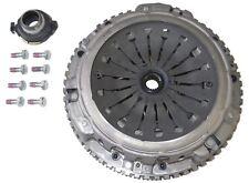 Kit d'embrayage + volant moteur Peugeot 806 - 2.0 HDI 110 / 109, 2.0 HDI 16v