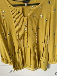 women's clothing joules size 10