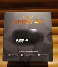 NUOVO Drift Ghost 4K Ultra HD ACTION CAMERA VIDEOCAMERA DA CASCO MOTO