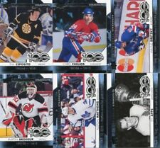 Eishockey-Trading Cards Maple-Leafs-Toronto