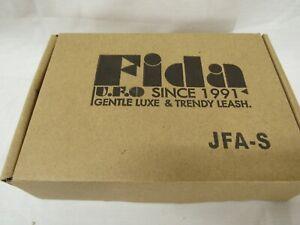 Fida Retractable Dog Leash, 16Ft Heavy Duty Pet Walking Leash For Small 26lb