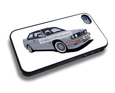 BMW M3 (E30) iPHONE iPHONE 5/6/7/8/X PERSONALISED CLIP ON COVER