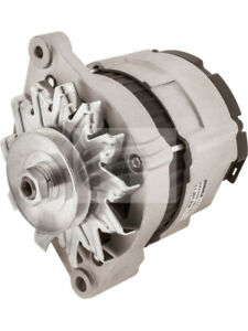 Mahle Alternator 28V 55A Int Reg, Insulated Nanni, Volvo Penta, (65-2653-2)
