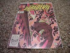 Daredevil # 263 (1964 Series) Marvel Comics Vf/Nm