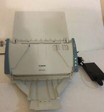 imageFORMULA DR-2010C Compact Color Scanner