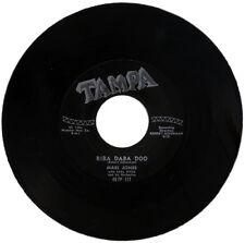 "MARI JONES With EARL HYDE And His ORCHESTRA  ""RIBA DABA DOO""  R&B    LISTEN!"