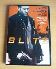 DVD Blitz Nieuw