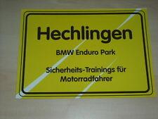 55345) BMW - Enduro Park - Prospekt 1994