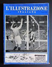 1938 MUSSOLINI ROMAGNA CESENA calcio Coppa Mondo Paris MOTONAUTICA PAVIA VENEZIA
