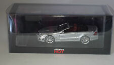 ABSOLUTE HOT ms1043051 MERCEDES BENZ SL 65 AMG Cabrio LHD en la Plata en 1:43