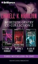 Laurell K. Hamilton Meredith Gentry CD Collection 2