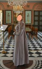 Regency pale violet light wool Pelisse.