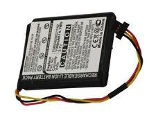 Li-ion Batterie pour GPS TomTom xl2 v4/XXL/4eg0.001.08/4em0.001.01/4et0.002.02