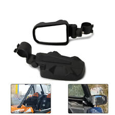 "1.75""UTV Offroad Side View Mirror for RZR Mirror Break Away for Polairs RZR 1000"
