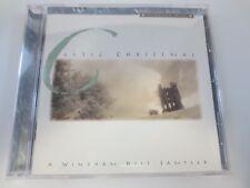 CELTIC CHRISTMAS ~ A WINDHAM HILL SAMPLER ~ VARIOUS ARTIST ~ 1995 ~ LIKE NEW CD