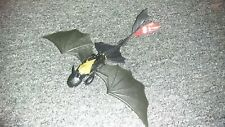 Toothless action dragon Missile Fire attack Dreamworks Dragon loose no missle