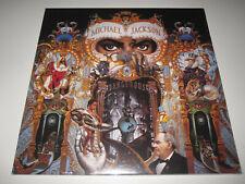 Michael Jackson - Dangerous 2-LP Vinyl NEU Doppel-Schallplatte NEW HT-Audio