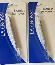 2 X LaCross Blemish Remover NEW AND SEALED.