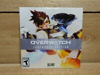 PC Overwatch Legendary Edition PC Video Game Disc Only