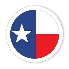 Bandera de Texas-Lone Star estática coche, vehículo permiso de Disco De Impuestos Soporte van