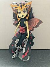 Monster High Boo York gala ghoulfriends Luna mothews Muñeca