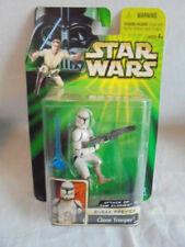 Hasbro Action Figure Collections Clone Trooper