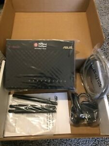 Asus TM-AC1900 T-Mobile Dual Band Personal Cellspot Wifi Gigabit Router