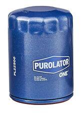 PL22500 Purolator Engine Oil Filter-PureOne (Pack of 4)