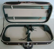 High Quality Viola&Violin Double case! (HL-001) Free Shipping