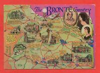 Königreich Uni - The Brontë Country (J8516)