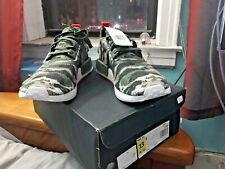 ADIDAS - NMD_R1 - SIZE 13 - CAMO PACK (G27914)
