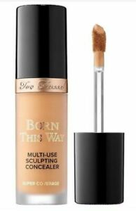 Too Faced Born This Way Super Coverage Liquid Concealer - Multiple Shades
