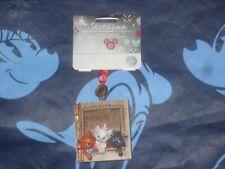 Disney Store Sketchbook Ornament Aristocats - Kitten Door. New. 2020.