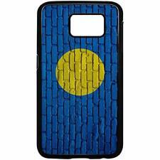 Samsung Galaxy Case with Flag of Palau (Palauan) Options
