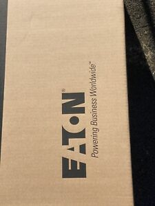 1x Eaton 9PX EBM 240V Empty Units (New with Box
