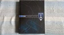 Guía MASS EFFECT: ANDROMEDA - Edición Coleccionista - Inglés